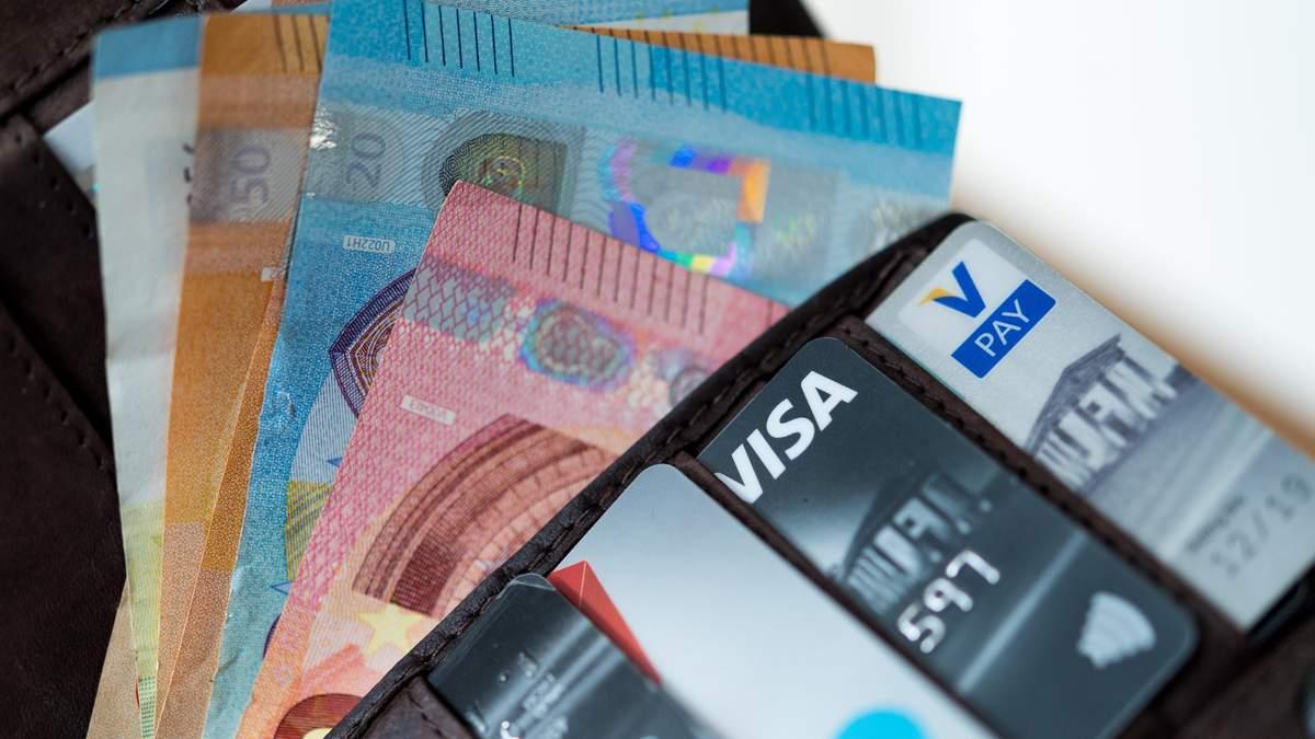Курс долара, євро – курс валют НБУ на 9 вересня 2019