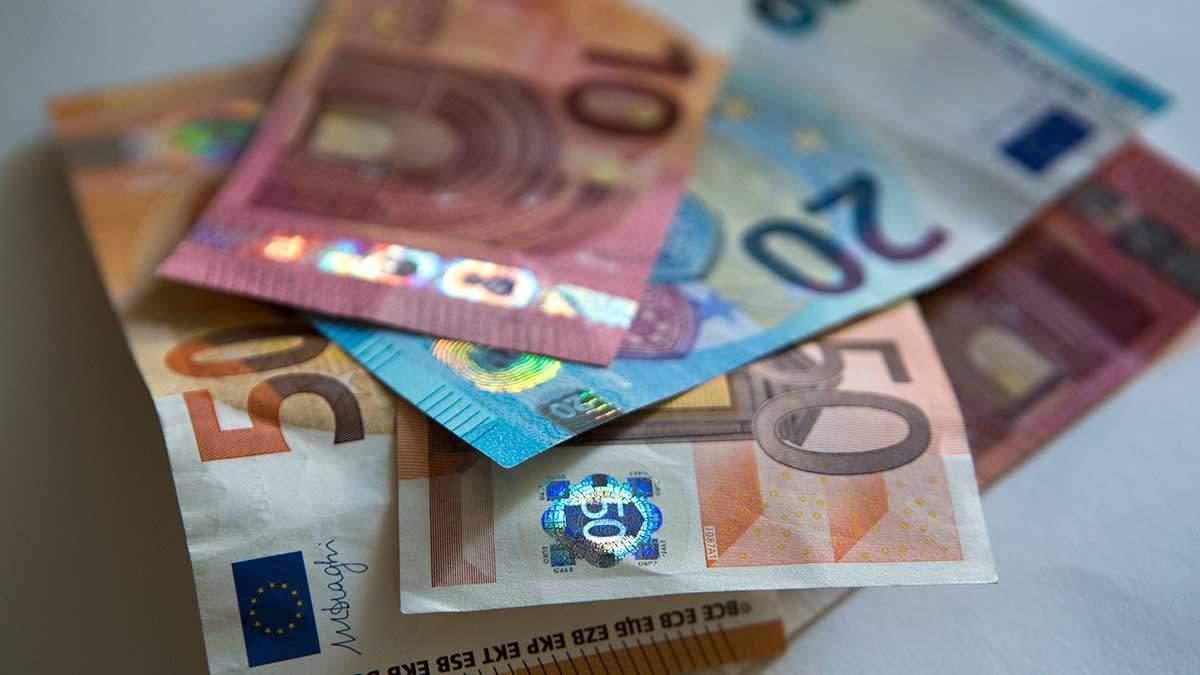 Курс доллара, евро – курс валют НБУ на 10 сентября 2019