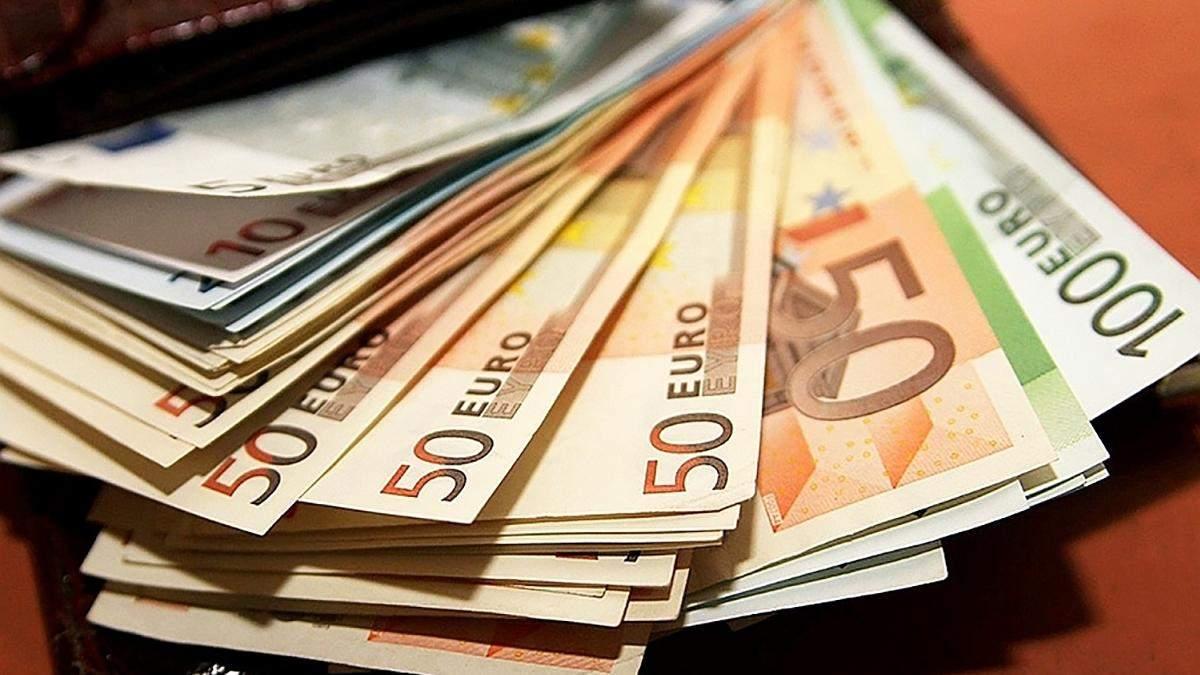 Курс доллара, евро – курс валют НБУ на сегодня 11 сентября 2019