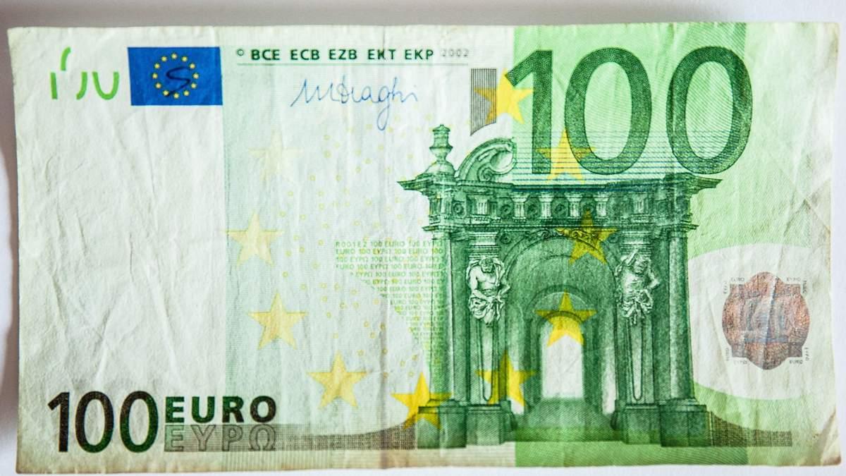 Готівковий курс валют на 11.09.2019: курс долару та євро