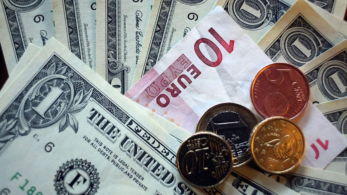 Курс доллара, евро – курс валют НБУ на 13 сентября 2019
