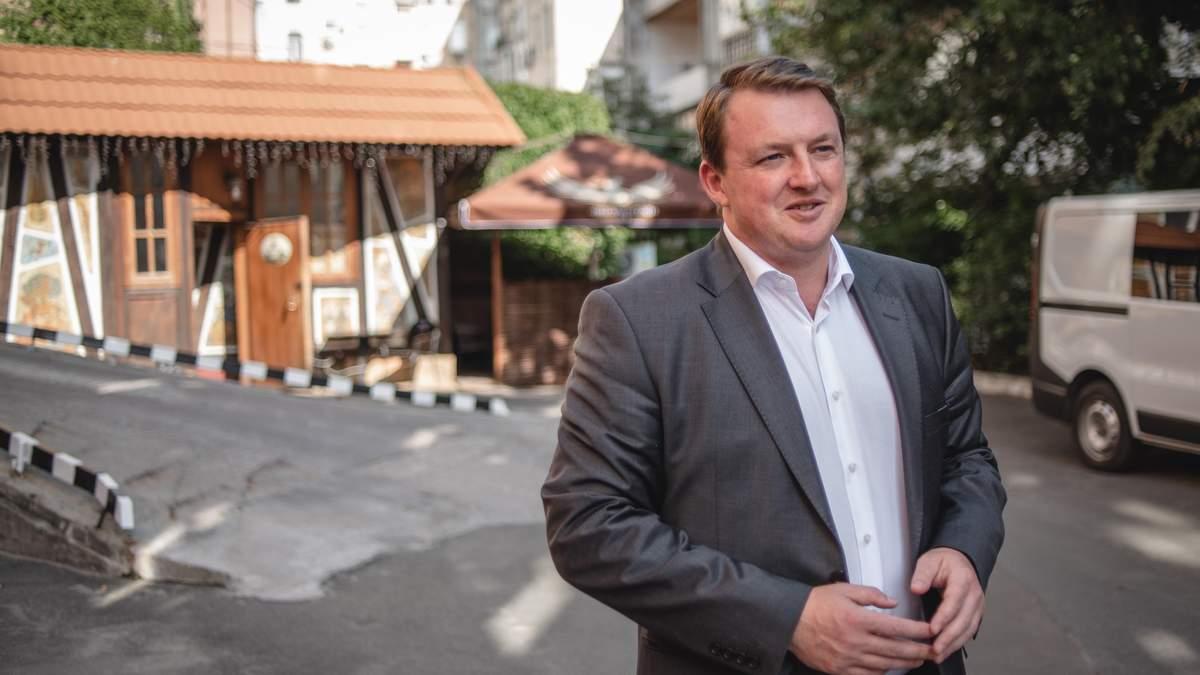 Інвестор обходить Україну боком, – Фурса