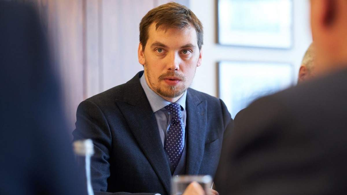 """Каждая страна будет защищать свои интересы, – Гончарук о """"Северном потоке-2"""""""