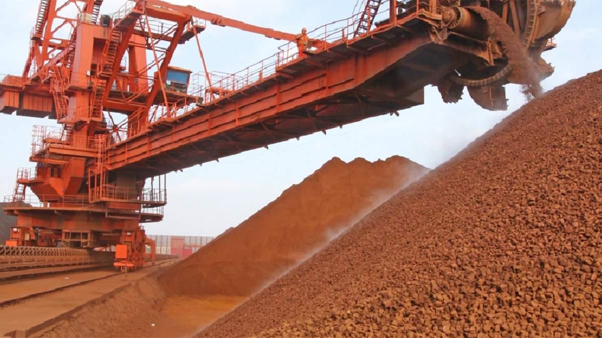 Украина может потерять три четверти экспорта ЖРС, в случае принятия законопроекта №1210