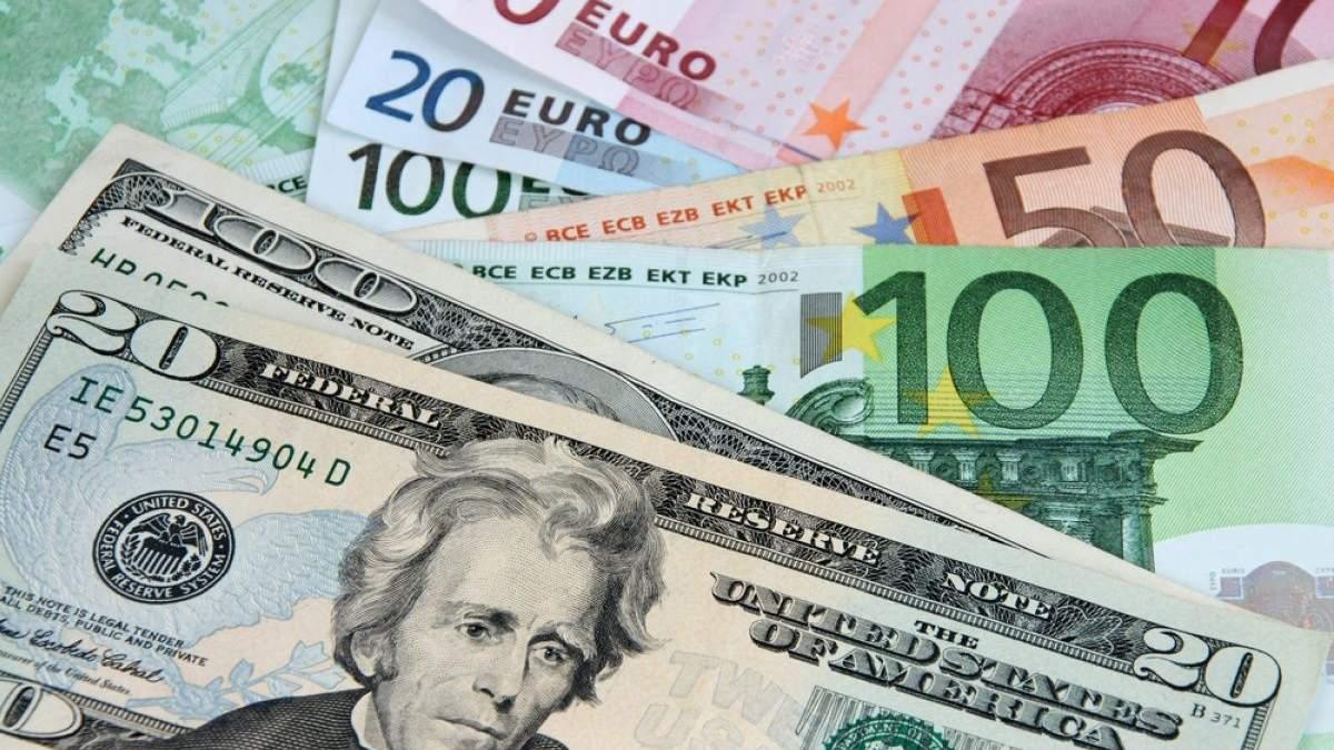 Готівковий курс валют на 17.09.2019: курс долару та євро