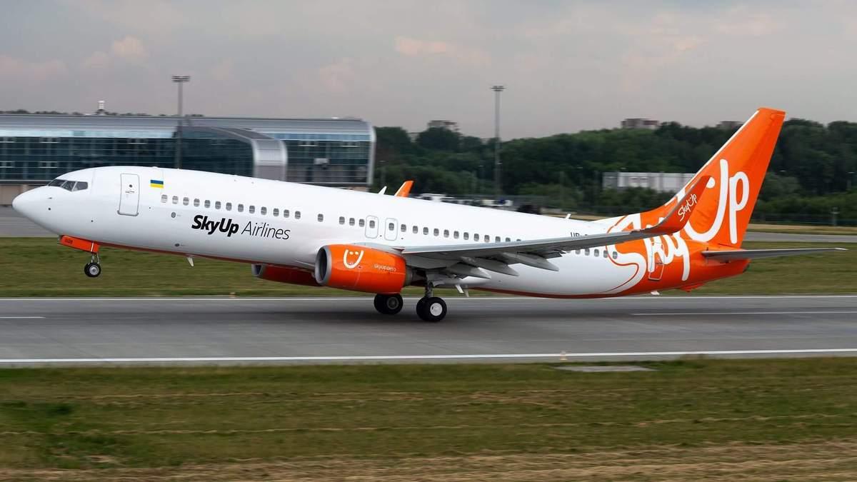 Український лоукостер SkyUp відкриває рейси в Тель-Авів: звідки та за скільки можна буде літати