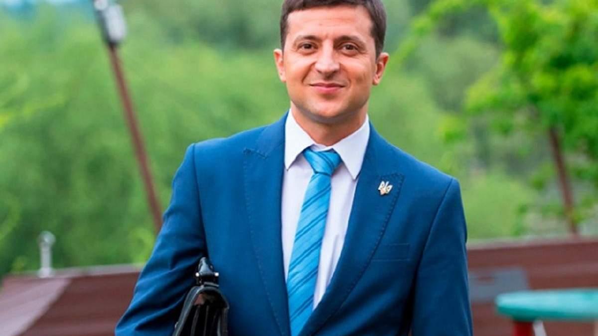 Зеленський заявив, що землю в Україні купуватимуть і продаватимуть лише українці