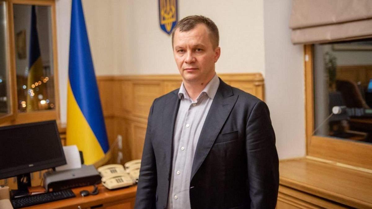 Милованов озвучил условия запуска прозрачного рынка земли в Украине