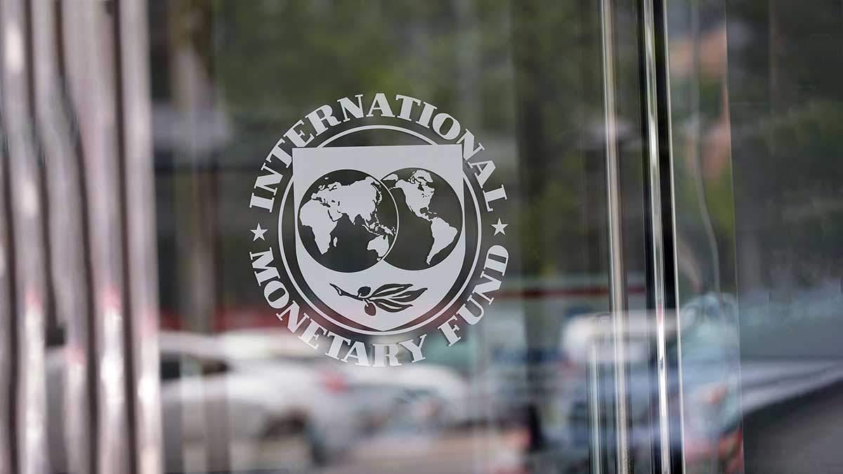 Місія МВФ завершила роботу в Києві