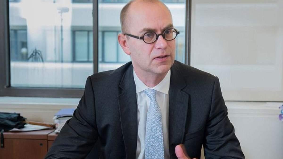 Миссия МВФ завершила работу в Украине и готовит новую программу кредитования