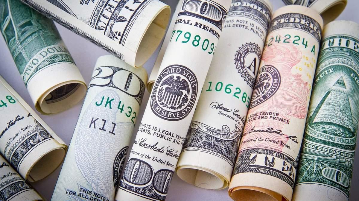 Курс валют на 30 сентября: доллар и евро снова сдают позиции