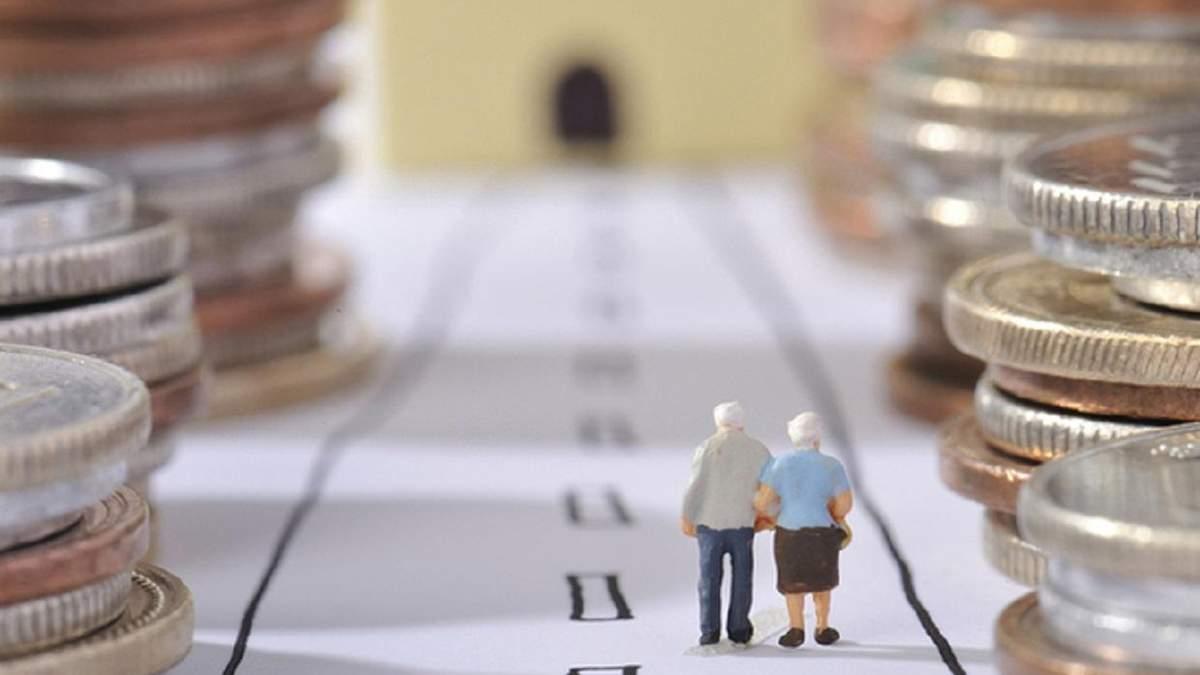 Накопичувальну пенсійну систему поки не запровадять