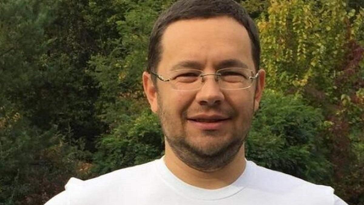 Рада не выполняет функции законодательной власти: критика владельцем Rozetka налоговых инициатив
