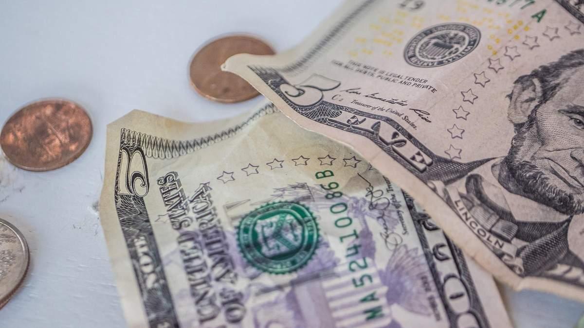 Готівковий курс валют на 04.10.2019: курс долару та євро