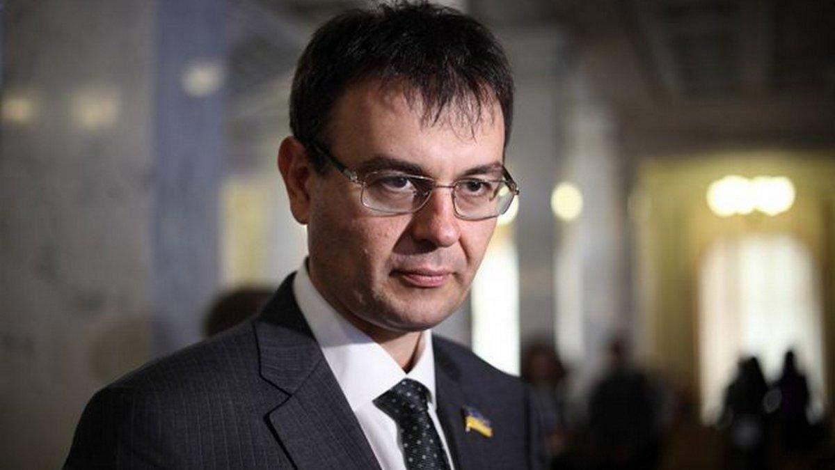 """""""Мы услышали"""": Гетманцев пообещал учесть замечания бизнеса в налоговой реформе"""