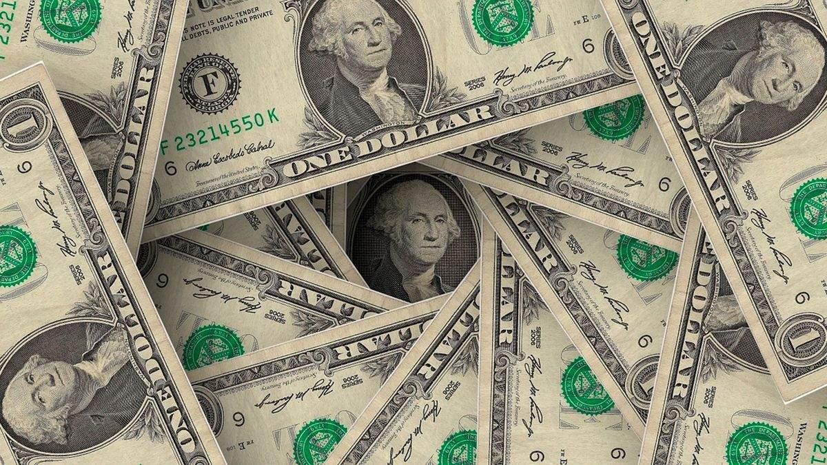 Курс долара, євро – курс валют НБУ на 10 жовтня 2019