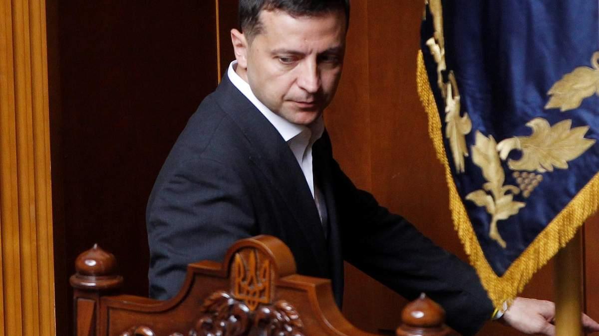 Ситуация сложная, – Зеленский поддерживает запрет продажи земли иностранцам