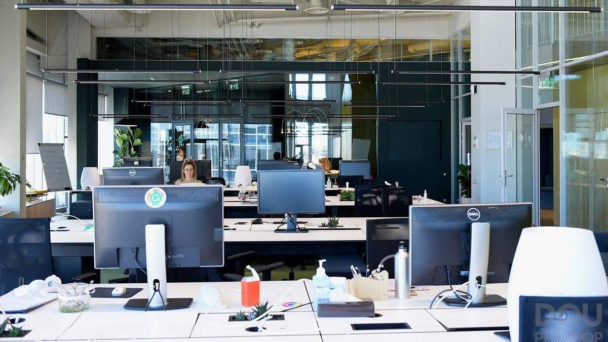 """Український стартап Grammarly залучив 90 мільйонів доларів інвестицій та став """"єдинорогом"""""""