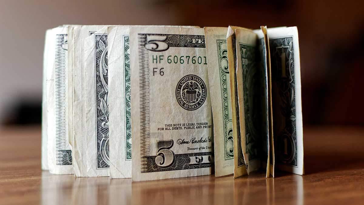 Курс долара, євро – курс валют НБУ на 15 жовтня 2019