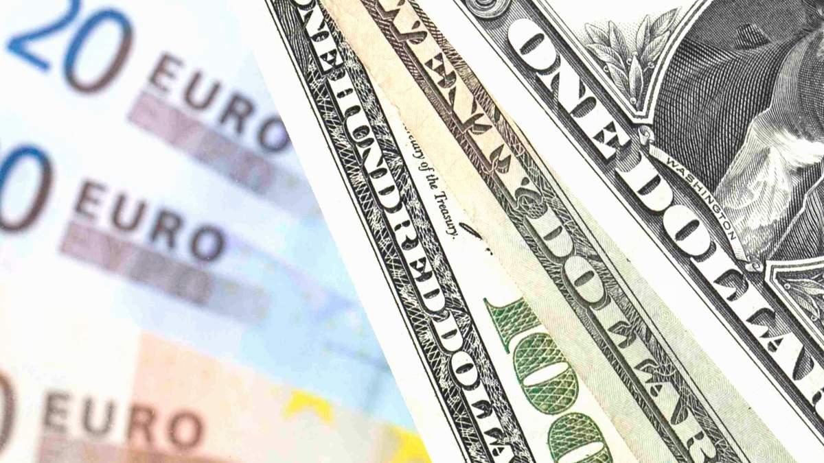 Курс доллара, евро – курс валют НБУ на 18 октября 2019