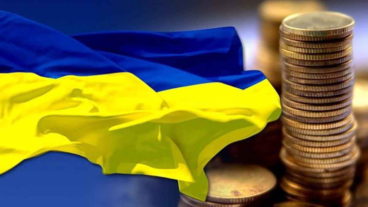 Всемирный банк прогнозирует развитие экономики Украины