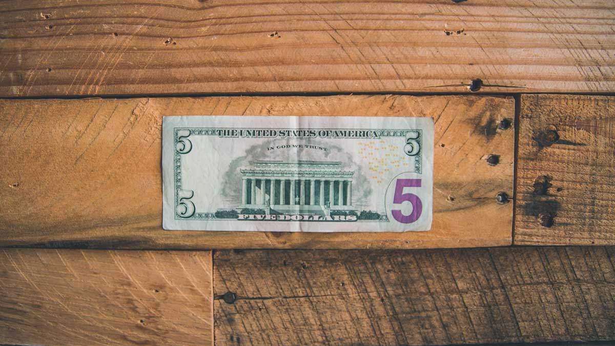 Курс долара, євро – курс валют НБУ на 21 жовтня 2019