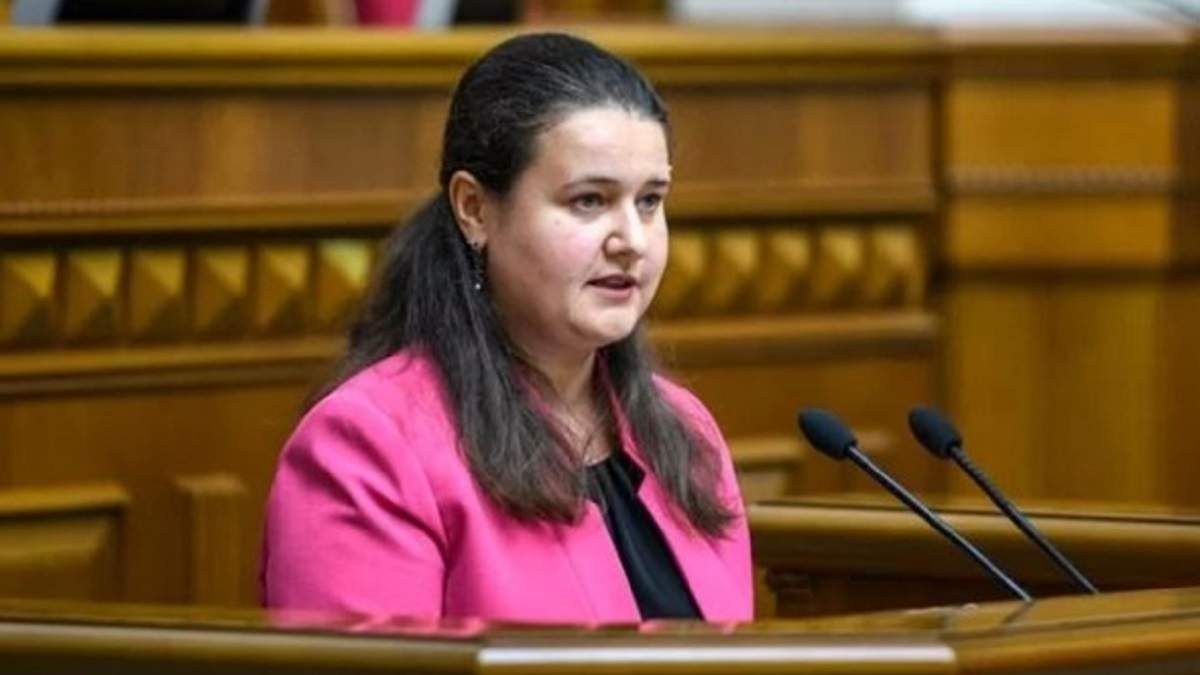 Маркарова отчиталась о встречах с инвесторами и международными партнерами в США