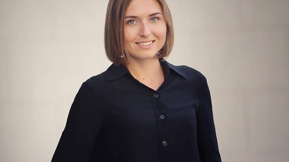 Анна Новосад отреагировала на уровень зарплат учителей в проекте госбюджета 2020