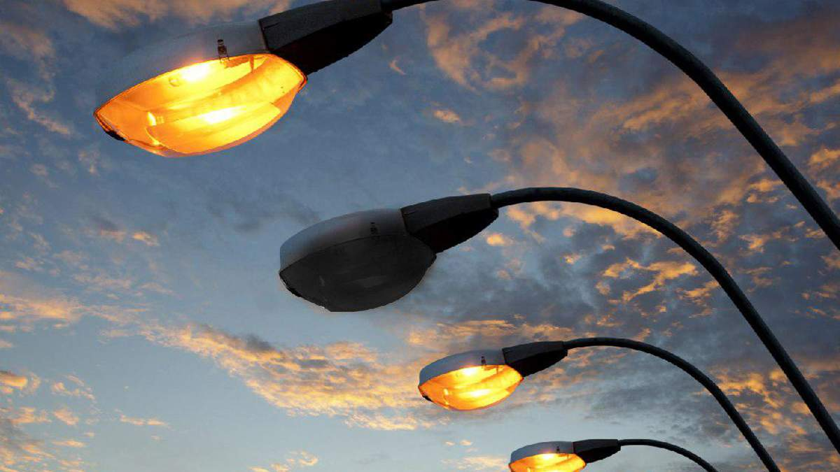 Украина ввела пошлину на импорт электроэнергии из России