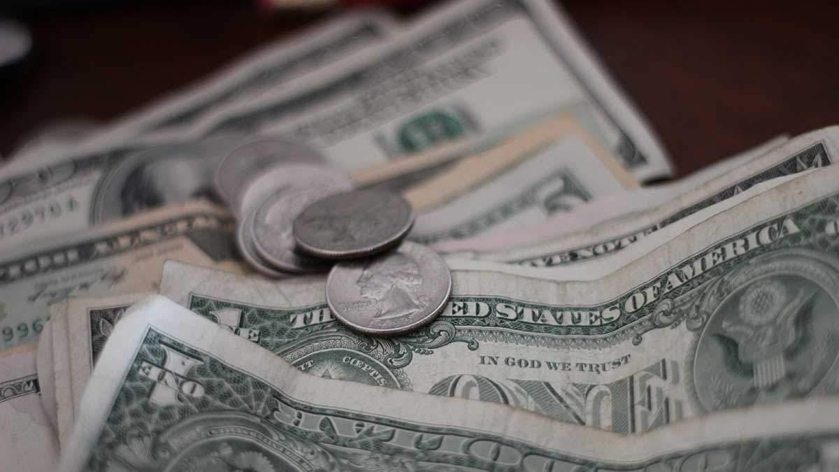 Курс долара, євро – курс валют НБУ на 28 жовтня 2019