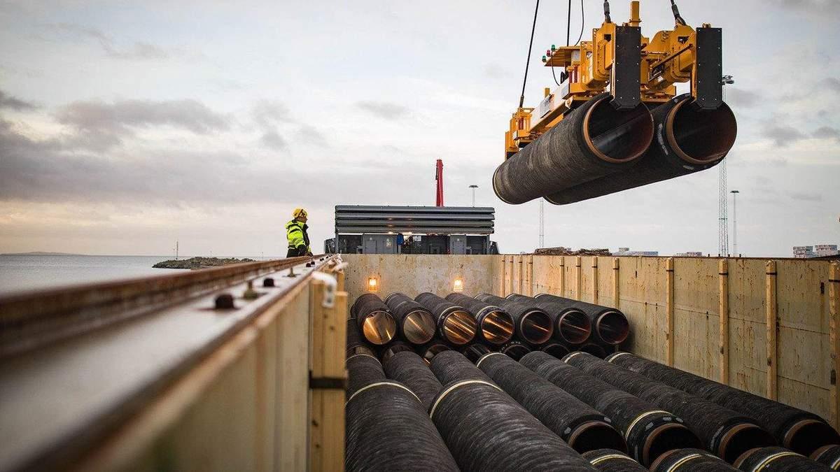Украине надо додавить Газпром, –  Фурса - 31 октября 2019 - 24 Канал