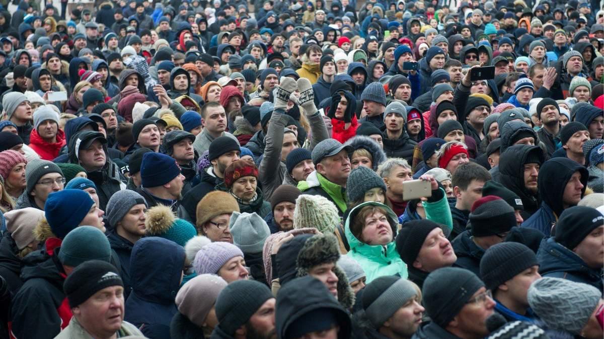 Що не так з українцями