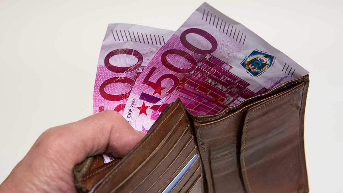 Курс долара, євро – курс валют НБУ на 5 листопада 2019