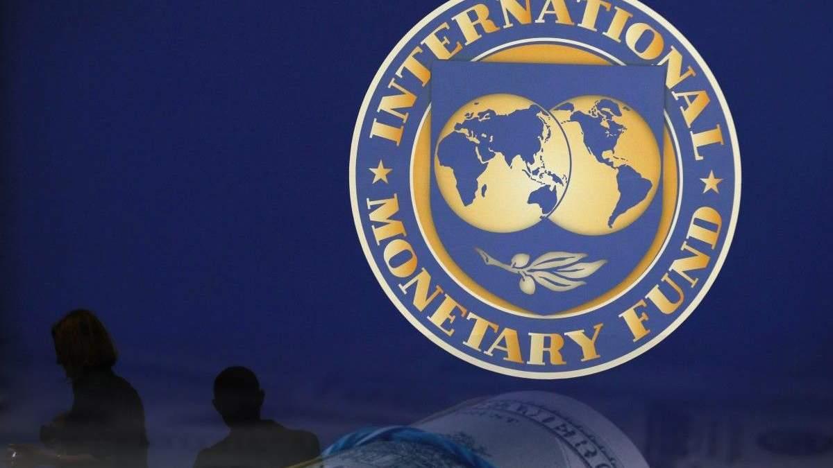 МВФ не даст Украине деньги из-за Приватбанка - требования МВФ 2019 к Зеленскому
