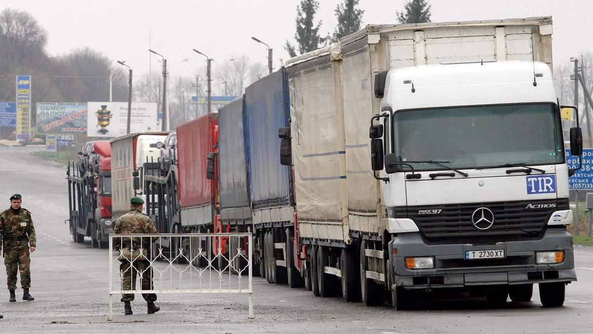 Ситуация с польскими разрешениями для перевозчиков: Криклий рассказал о маленькой победе