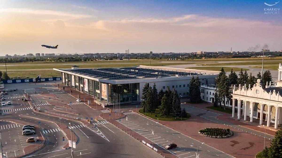 Харків - Будепешт 2020 Ryanair: ціна квитків, дата запуску рейсу, графік