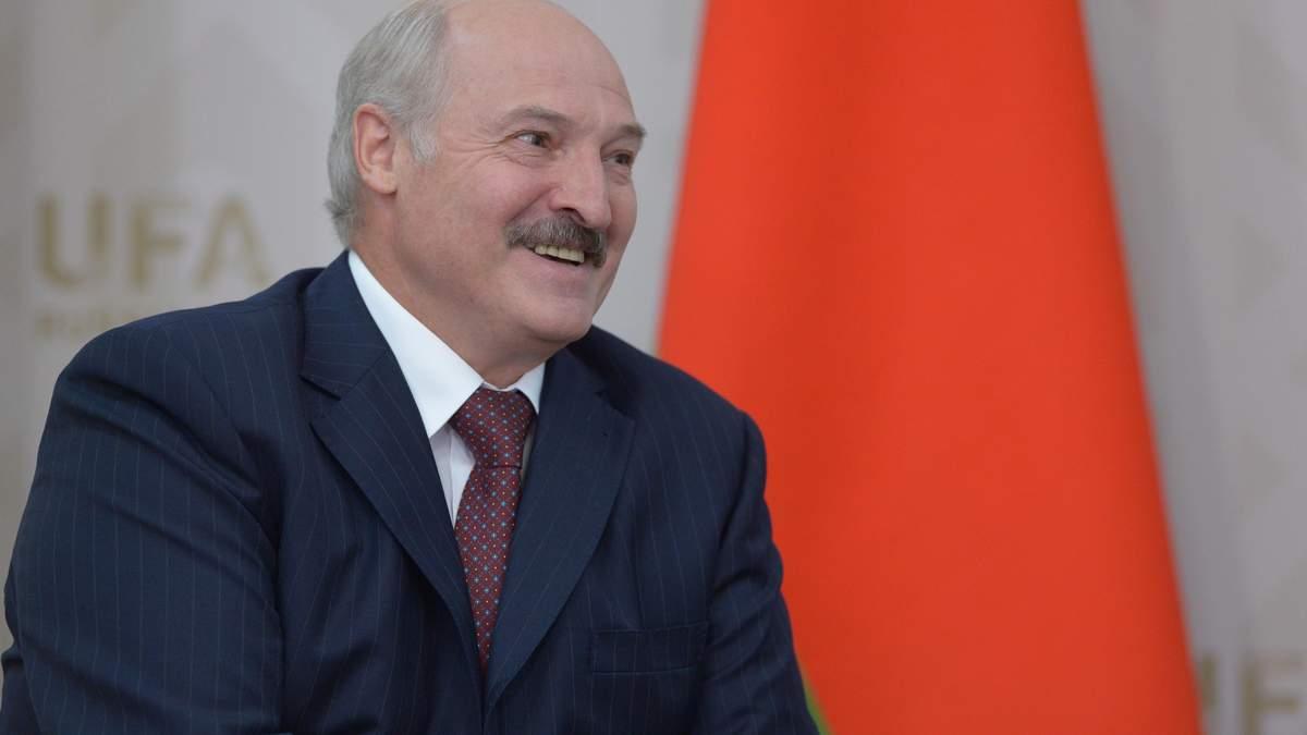 Лукашенко резко раскритиковал вероятный союз с Россией
