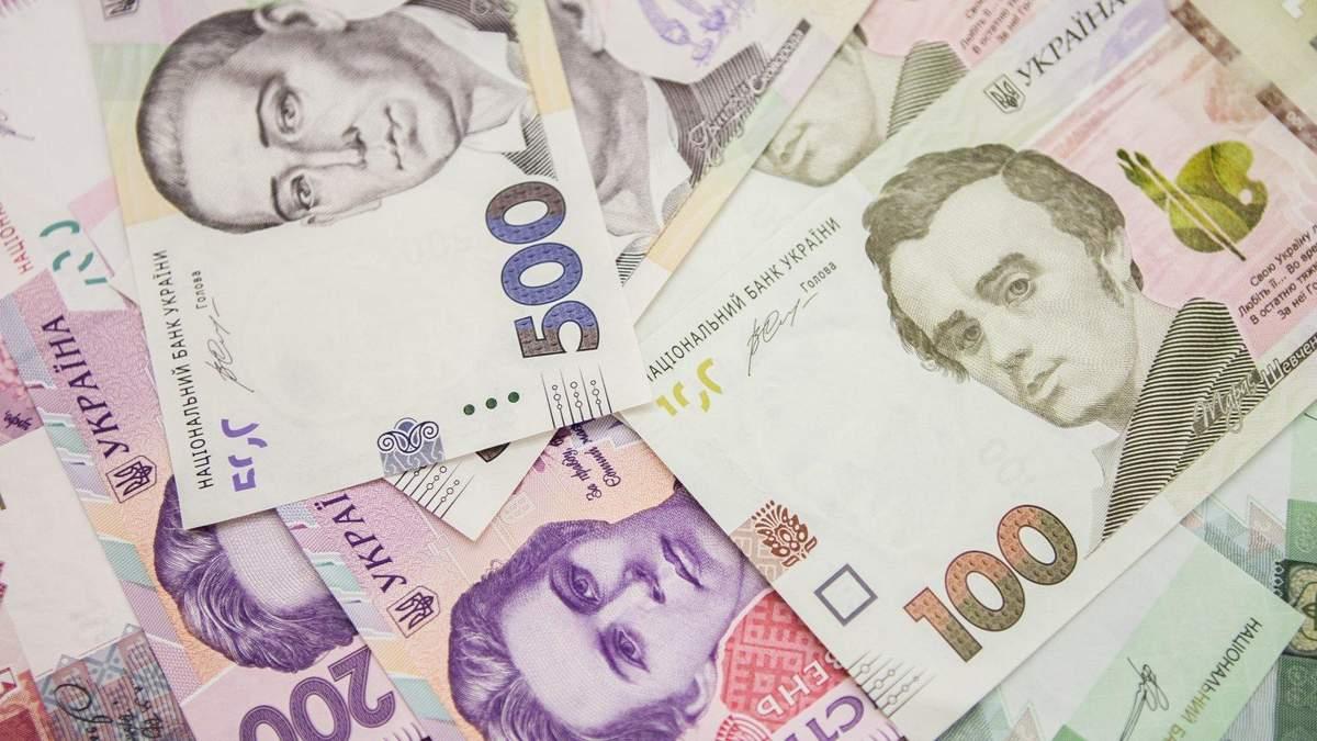 Курс долара, євро – курс валют НБУ на 20 листопада 2019