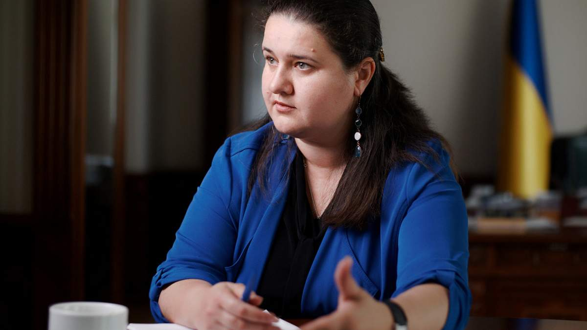 Маркарова анонсувала завершення співпраці України з МВФ до 2023 року