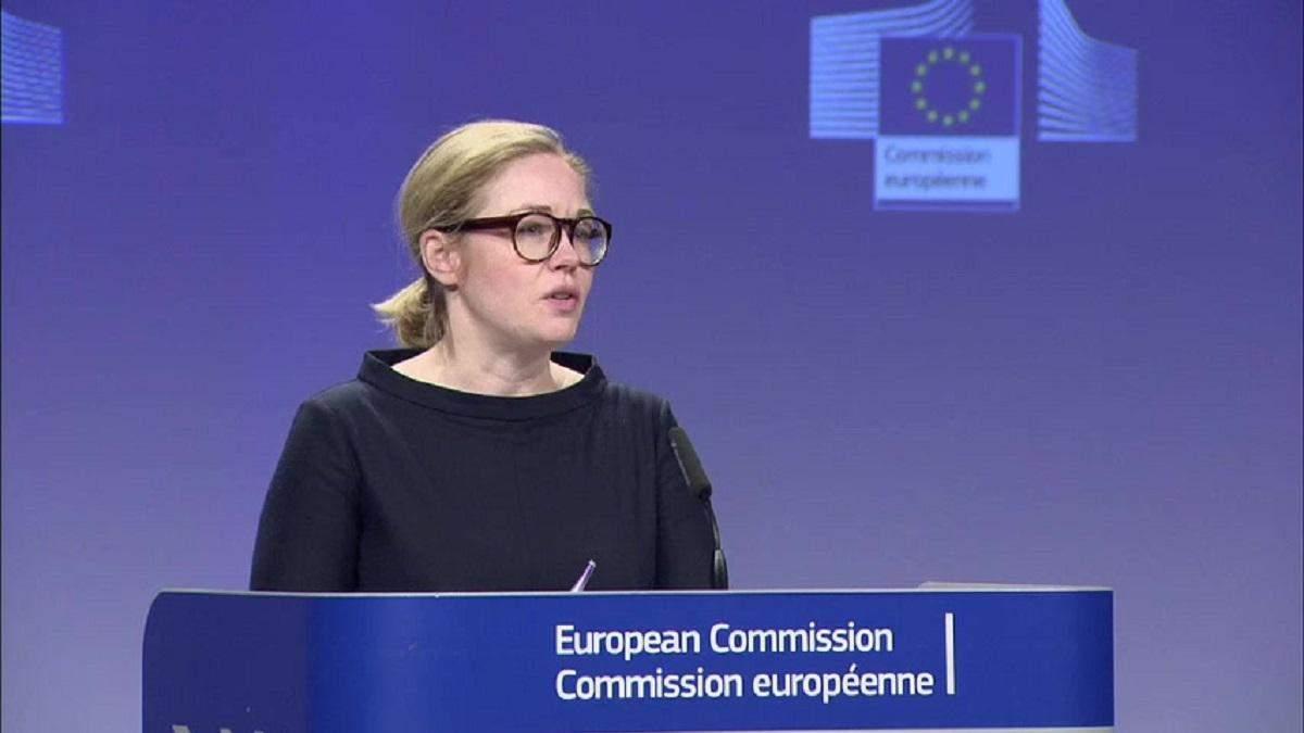Анна-Кайса Итконен: ЕС хочет, чтобы Украина оставалась транзитером российского газа