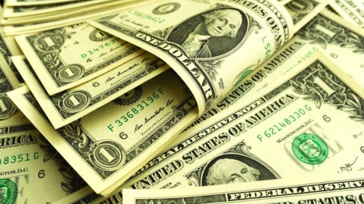 Курс долара, євро – курс валют НБУ на 22 листопада 2019