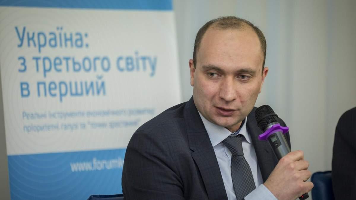 Сергій Біленький