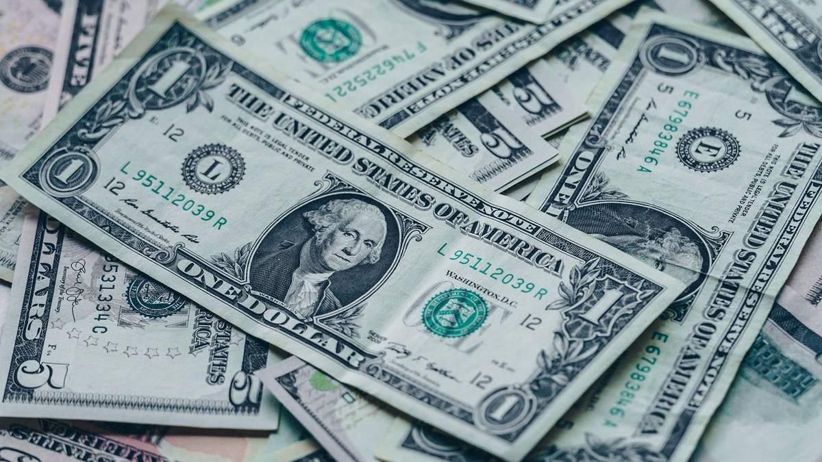 Наличный курс валют на 22.11.2019: курс доллара и евро