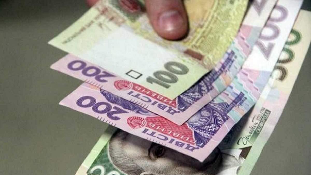 Залізничникам виплатять премії на 1 мільярд гривень