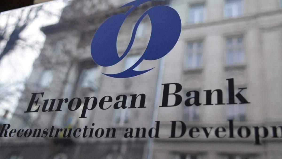 ЕБРР выделил деньги на дорогу Киев-Одесса и строительство объездной вокруг Львова