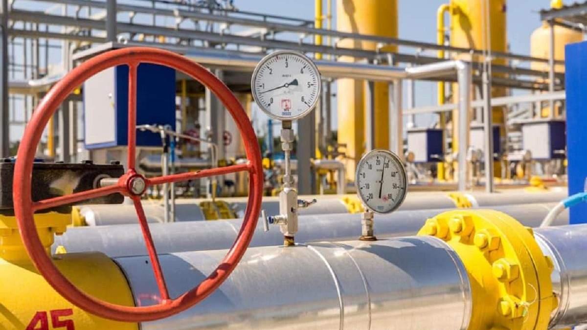 Украинский регулятор предварительно сертифицировал оператора ГТС