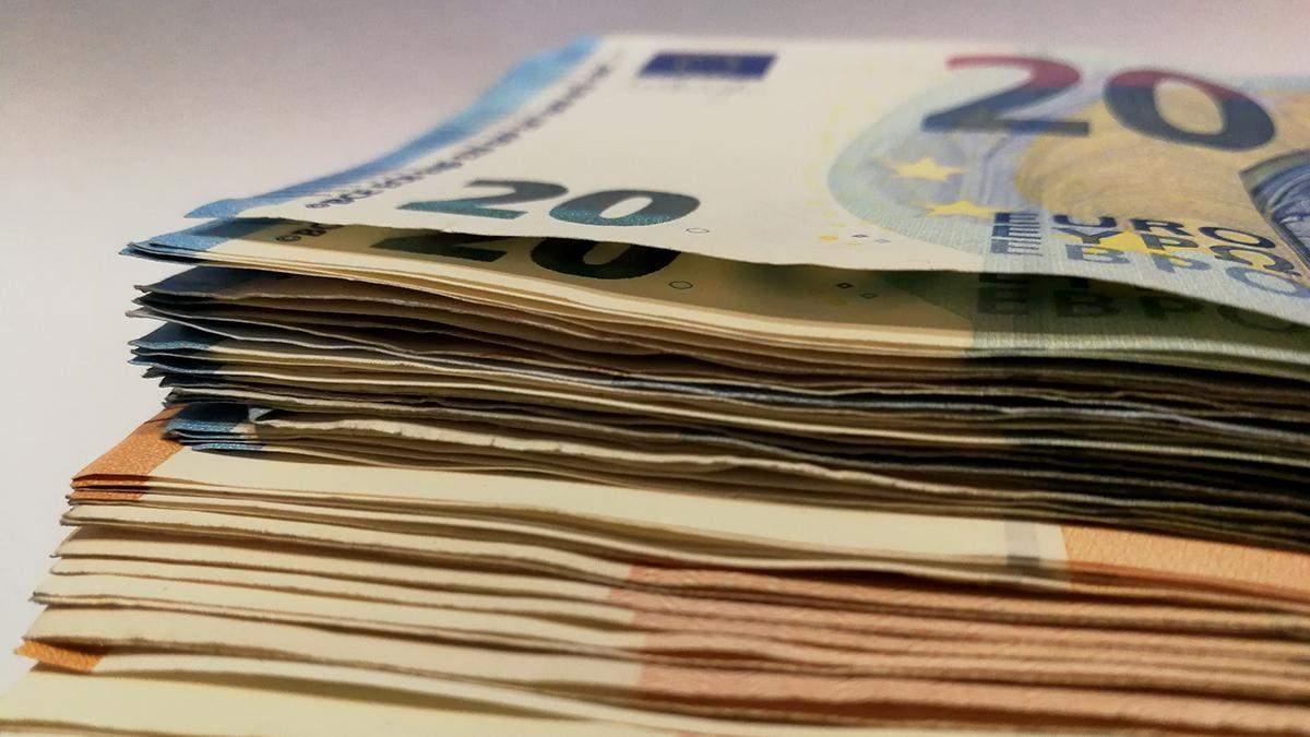 Наличный курс валют на 25.11.2019: курс доллара и евро