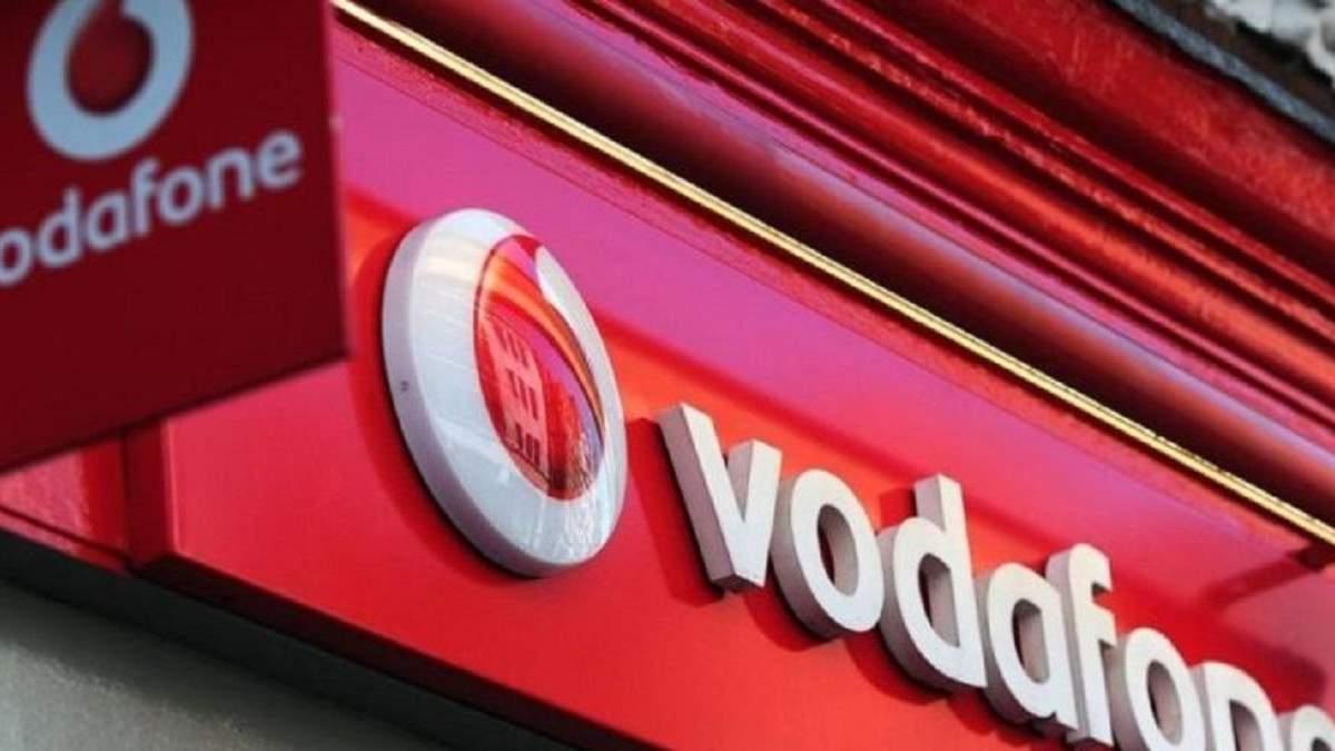 Vodafone Ukraine и в дальнейшем будет работать на Донбассе