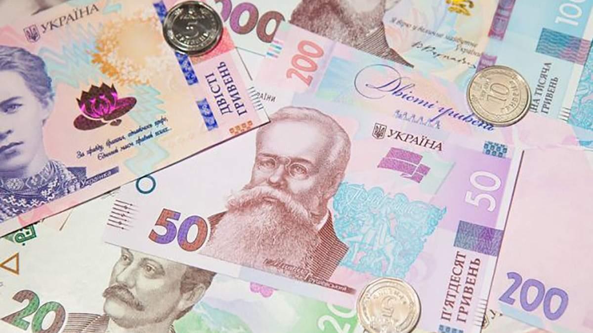 Новые банкноты номиналом в 50 и 200 гривен