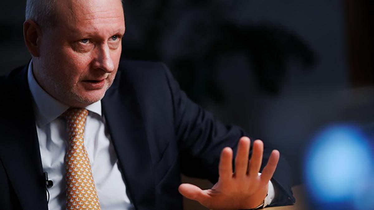 ЕС не требует от Украины разрешить иностранцам покупать землю, – посол ЕС Маасикас